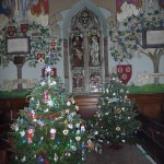 Helmsley Church Tree Festival